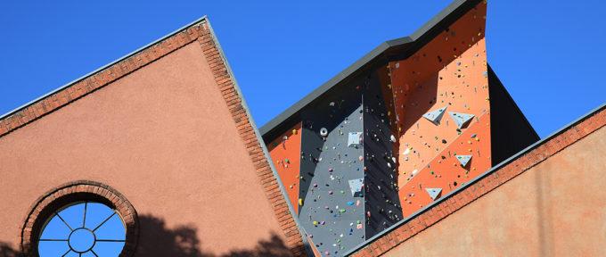 Des Journées pour (re)découvrir Mulhouse sous l'angle de l'architecture