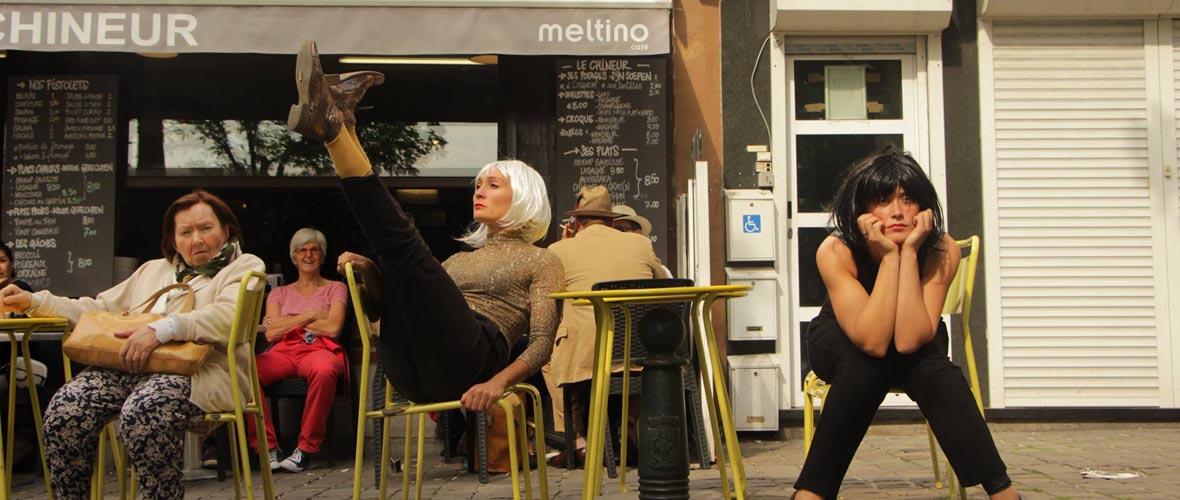 24e Scènes de rue: le plein de spectacles deux jours durant!