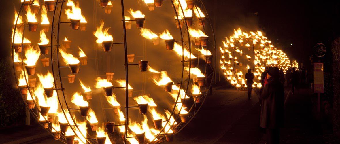 Festival Scènes de rue: une 24e édition spéciale qui garde la flamme! | M+ Mulhouse