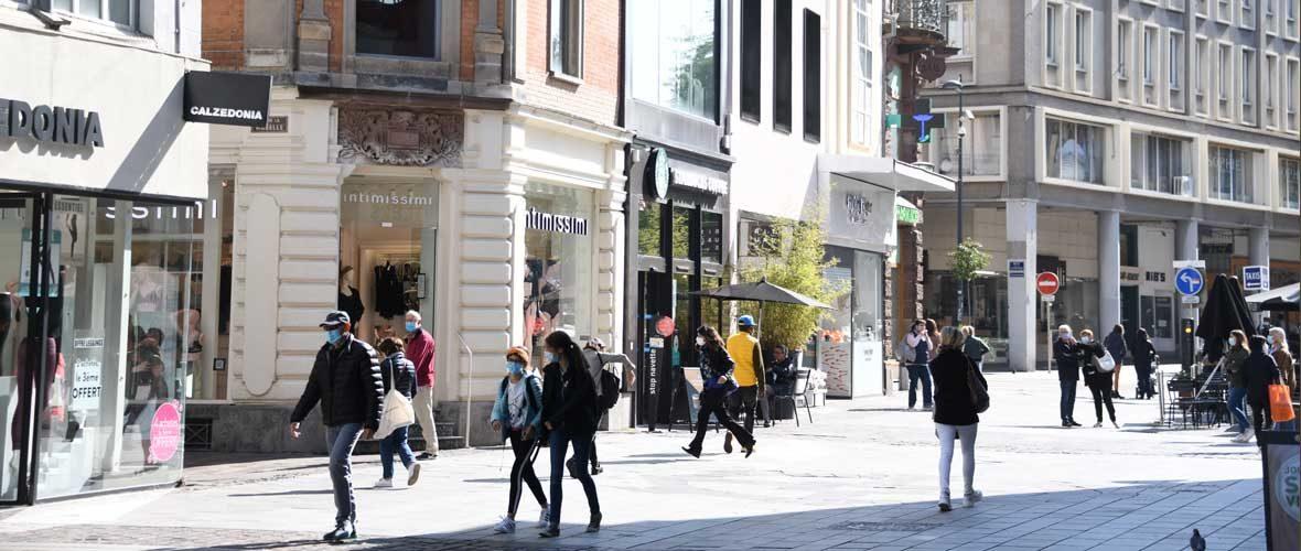 Commerces : de nouvelles enseignes malgré la crise sanitaire | M+ Mulhouse