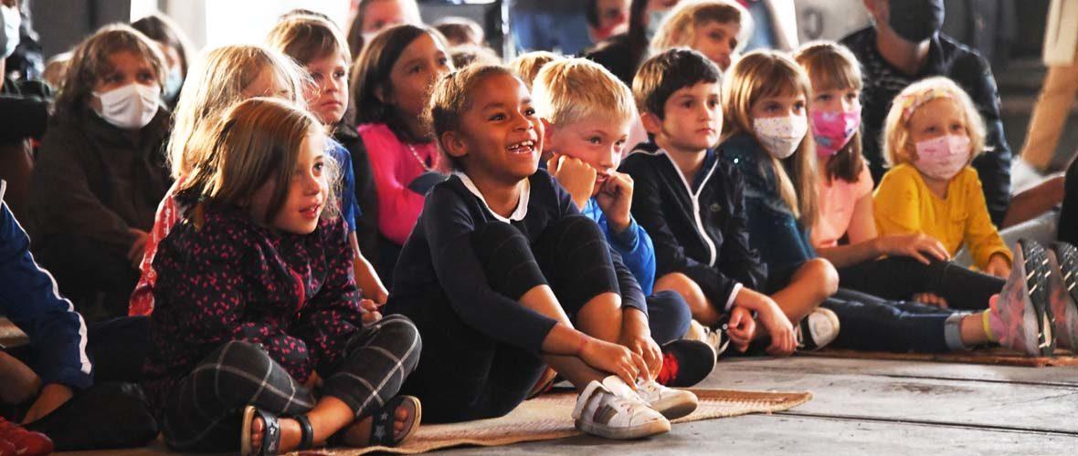 Vacances de la Toussaint: le plein de (bonnes) idées pour les enfants et leurs parents! | M+ Mulhouse