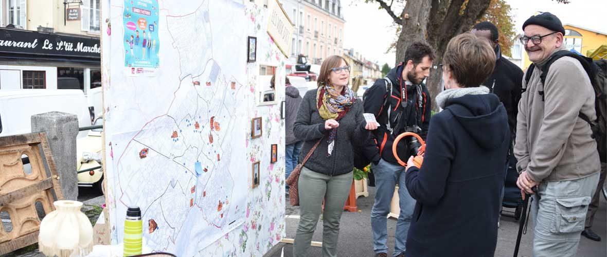 Mulhouse, capitale française de la participation citoyenne | M+ Mulhouse