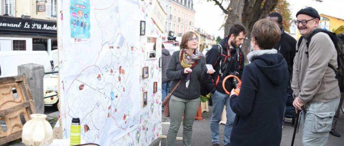 Mulhouse, capitale française de la participation citoyenne