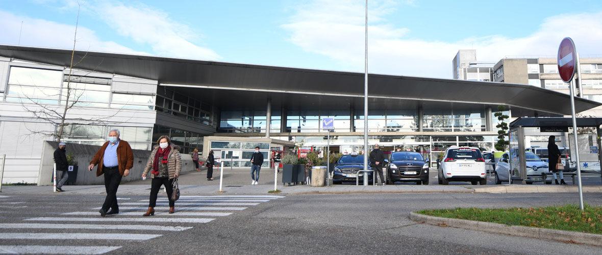Covid-19: les hôpitaux de Mulhouse et Colmar et le Diaconat en synergie | M+ Mulhouse