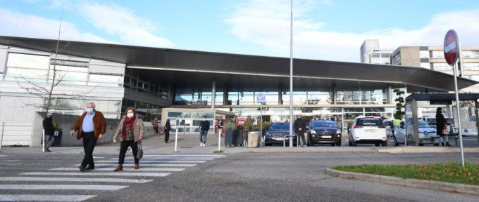 Covid-19: les hôpitaux de Mulhouse et Colmar et le Diaconat en synergie
