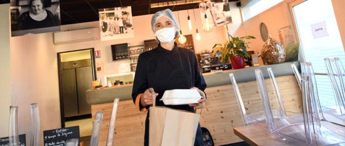 Trisomie 21: le restaurant inclusif « Un petit truc en plus » garde le cap