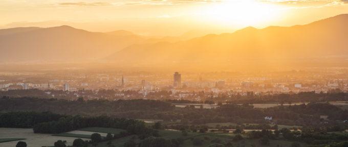 Un Nouveau programme de renouvellement urbain pour réinventer Mulhouse