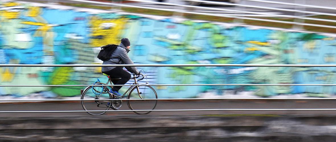 La Maison du vélo pour former, informer et fédérer les cyclistes | M+ Mulhouse