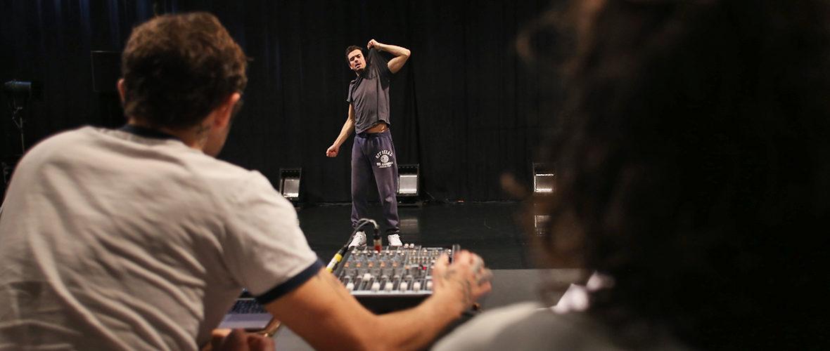 Munstrum Théâtre: «Notre plus grand cadeau est de pouvoir répéter !» | M+ Mulhouse