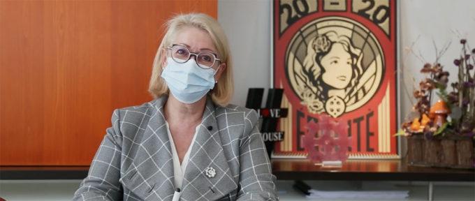 [Vidéo] L'interview du maire