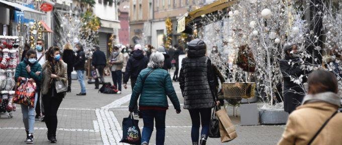 Déconfinement progressif : les nouvelles mesures à Mulhouse