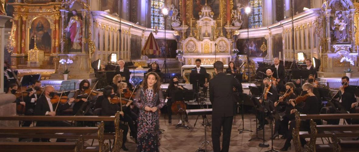 L'Orchestre symphonique de Mulhousese réinvente | M+ Mulhouse