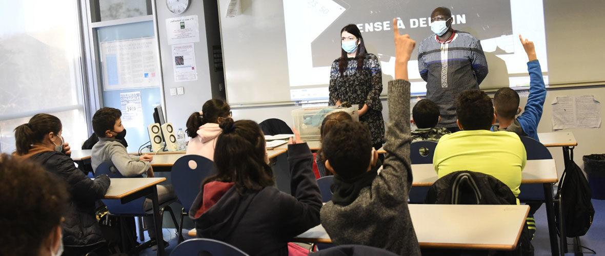 Prévention: 1 000 collégiens mulhousiens sensibilisés, sans artifice, aux dangers des pétards | M+ Mulhouse