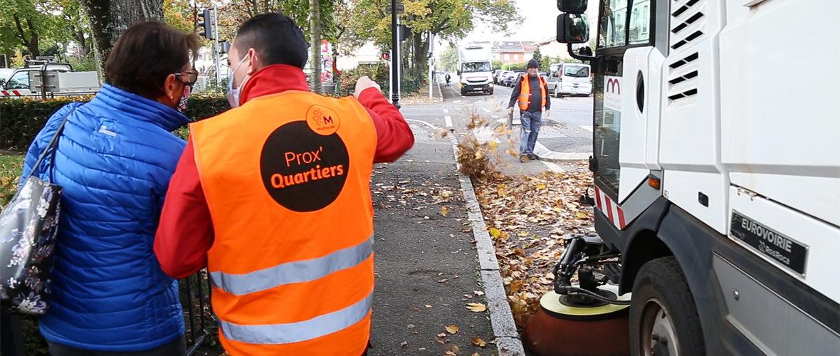 [VIDEO] Au cœur de Prox'quartiers | M+ Mulhouse