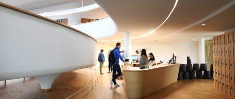 Université de Haute-Alsace : un mois de Portes ouvertes en ligne