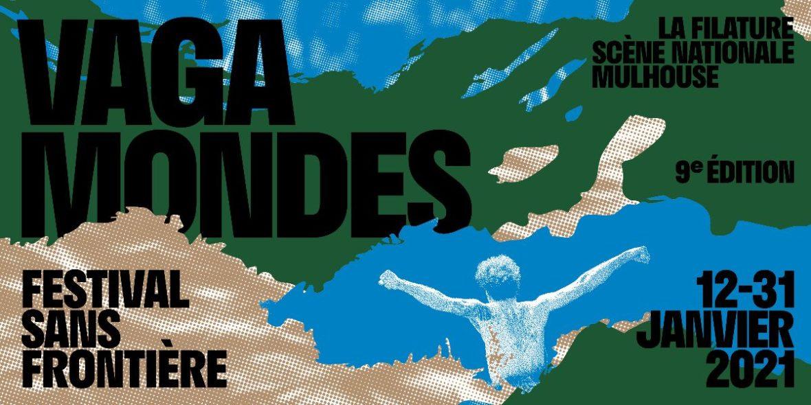 Les Vagamondes 2021 - Festival numérique