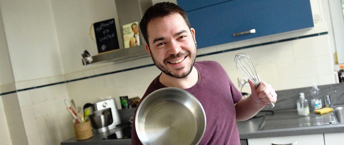 Mulhouse en cuisine : un blog « 100% cuisine et 100% mulhousien » | M+ Mulhouse