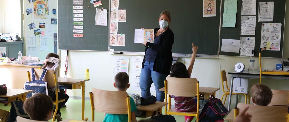 Inscriptions dans les écoles : un nouveau service en ligne | M+ Mulhouse