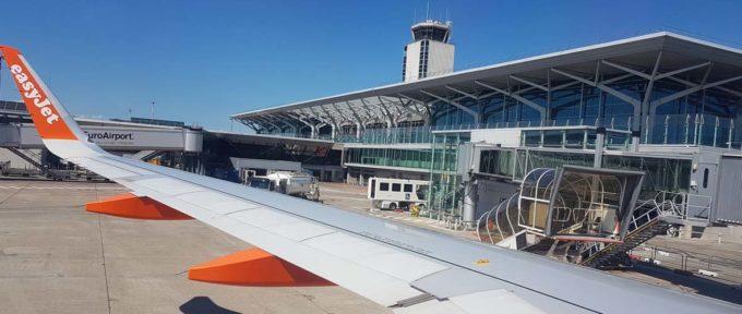 EuroAirport: le trafic passagers chute de 71% en un an