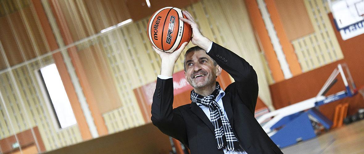 Basket : deux matchs de l'équipe de France féminine à Mulhouse en juin | M+ Mulhouse