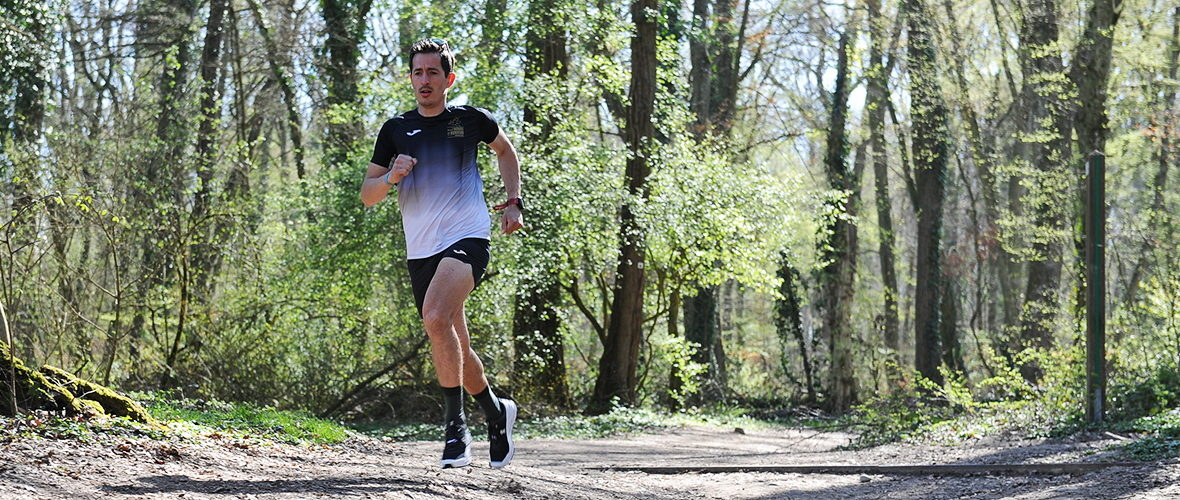 Running: une nouvelle course connectée, au Waldeck   M+ Mulhouse