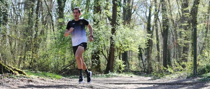 Running: une nouvelle course connectée, au Waldeck