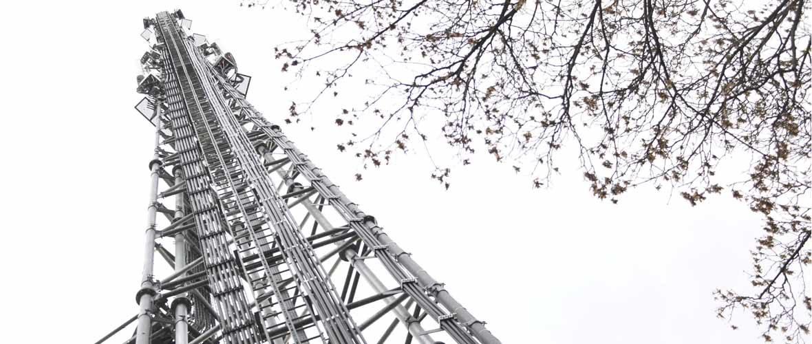5Gà Mulhouse : des capteurs pour mesurer l'exposition aux ondes | M+ Mulhouse