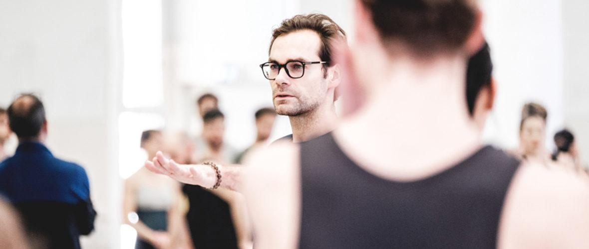 Ballet du Rhin: «Il nous manque l'interaction»   M+ Mulhouse