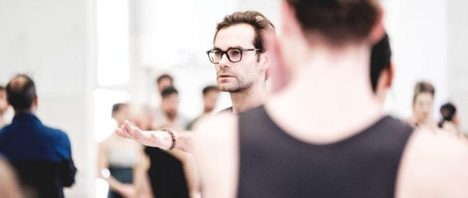 Ballet du Rhin: «Il nous manque l'interaction»
