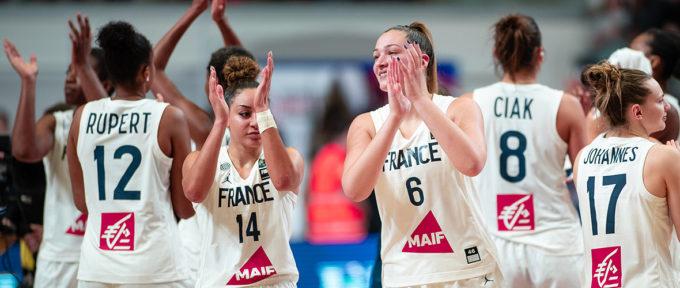 Basket: la Suède et la Turquie à Mulhouse, avant l'Euro