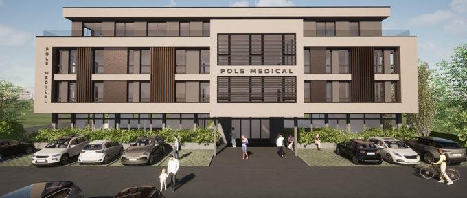 Drouot: un nouveau pôle médical en 2022