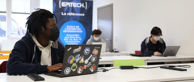 Informatique: Epitech lance deux nouvelles formations au KmØ