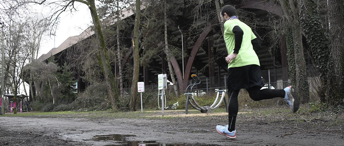 Le semi-marathon se courra connecté en 2021 | M+ Mulhouse