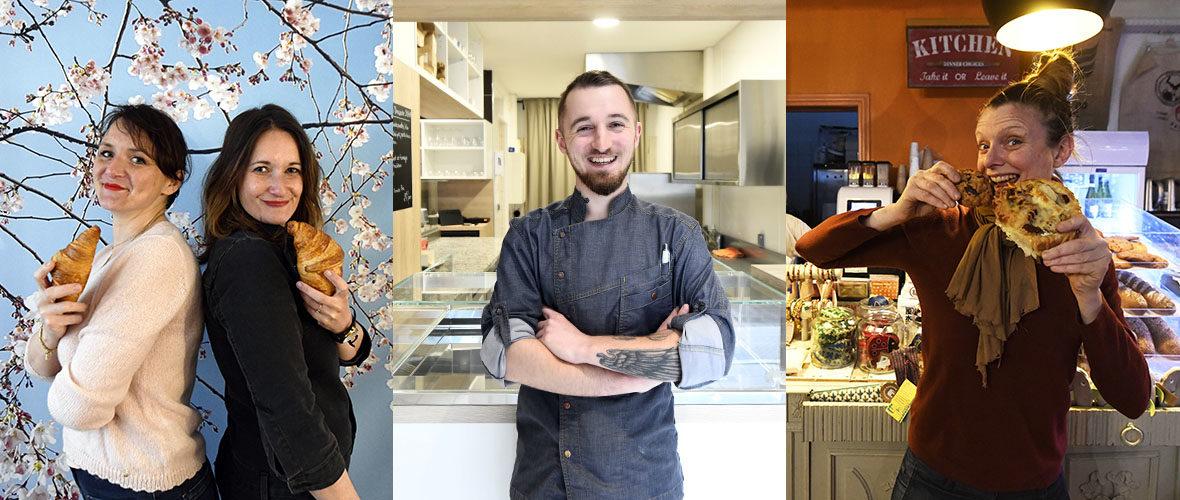 Click & collect: trois adresses gourmandes pour bruncher le week-end  | M+ Mulhouse