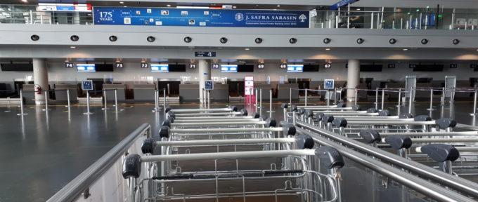 L'EuroAirport dévoile son plan de vols estivaux, malgré la crise