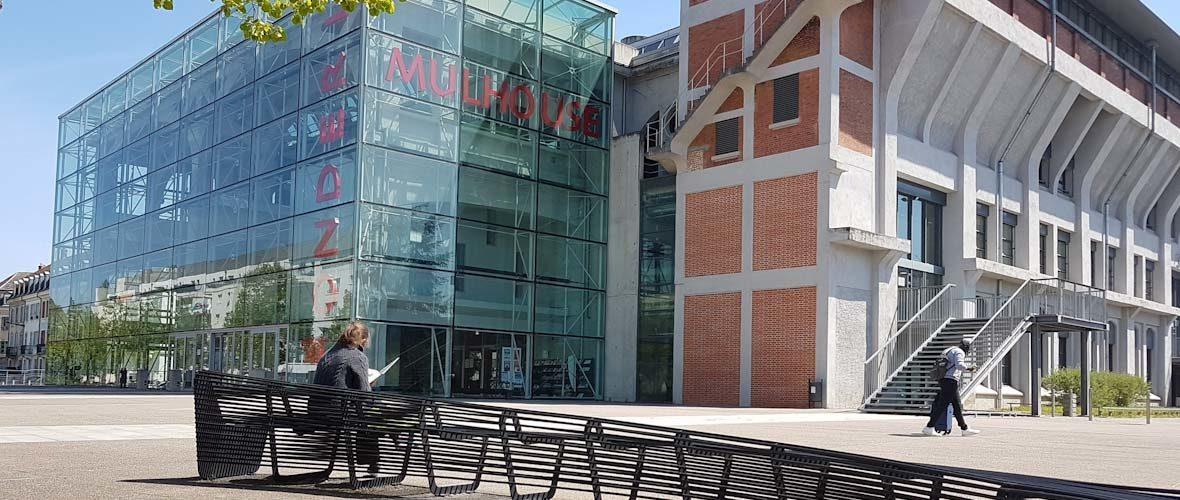 L'UHA et le Rotary club soutiennent les étudiants fragilisés   M+ Mulhouse