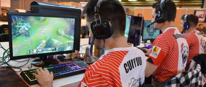 e-sport : un tournoi en ligne ce dimanche pour soutenir les étudiants
