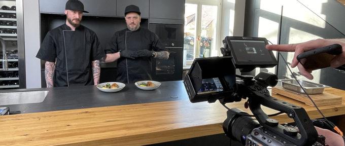 Restaurants Petit Marcel: une websérie pour garder le lien