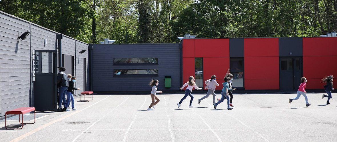 Allemand, danse, sport : de nouvelles filières d'excellence dans les écoles mulhousiennes | M+ Mulhouse