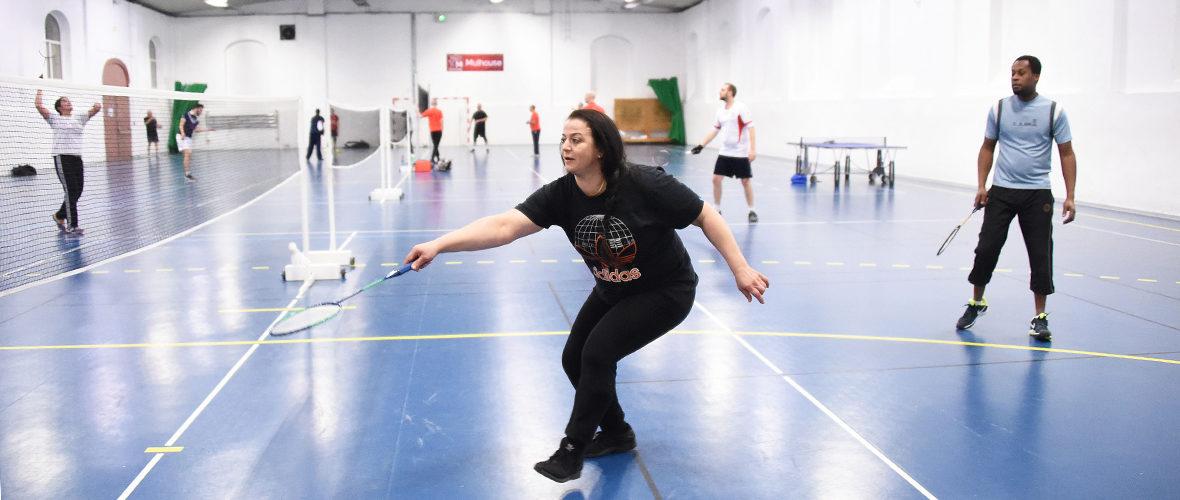 Équipements sportifs: le point sur la réouverture   M+ Mulhouse