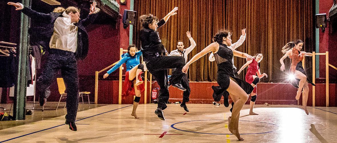 Le Printemps du tango fait son grand retour! | M+ Mulhouse