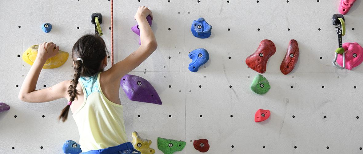 Le sport-santé, pour les enfants aussi! | M+ Mulhouse