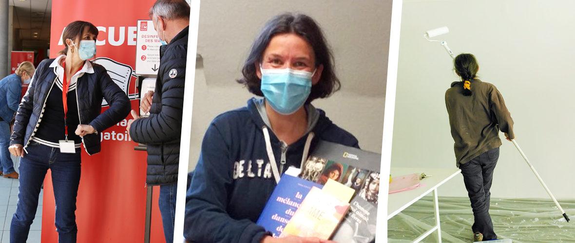 L'Heure civique, un premier pas dans le monde du bénévolat | M+ Mulhouse