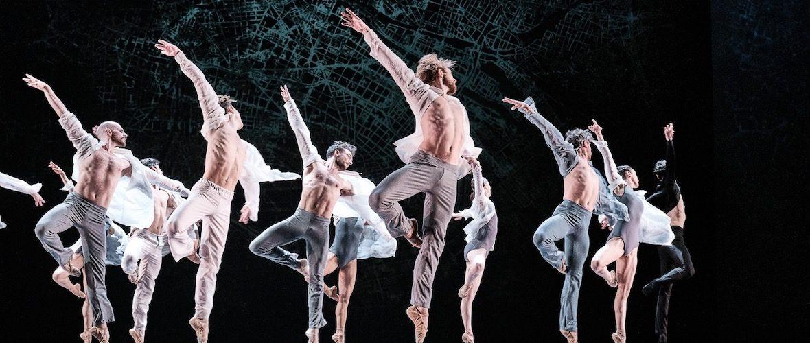 Opéra du Rhin : une saison 2021-2022 pour se rassembler | M+ Mulhouse