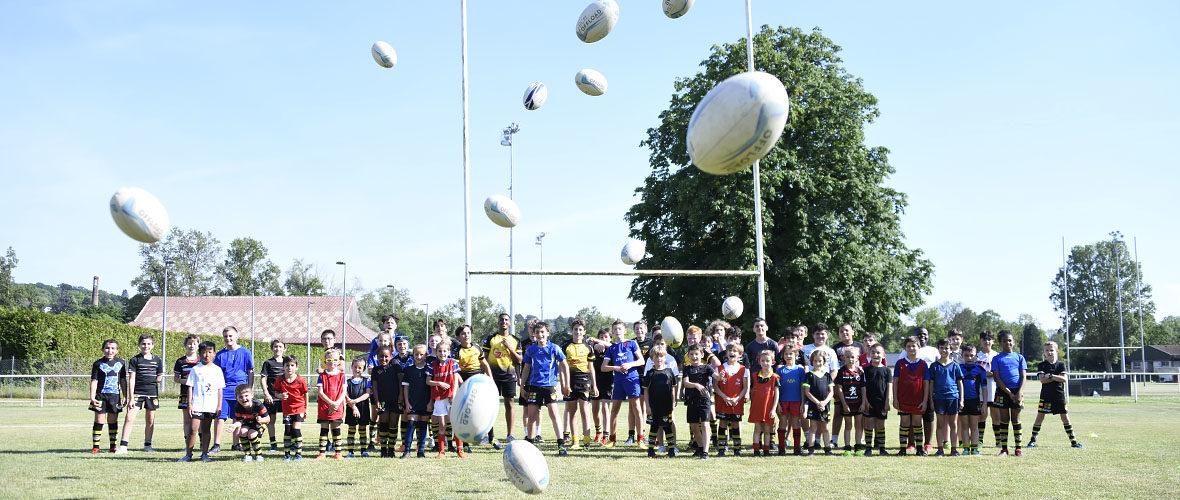 Rugby : le RCM écrit une nouvelle page de son histoire   M+ Mulhouse