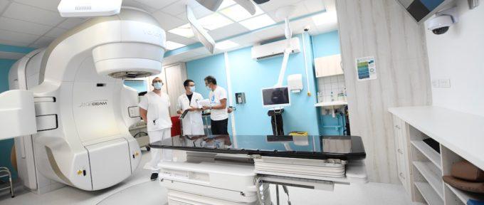 GHRMSA : un nouvel appareil de pointe contre le cancer