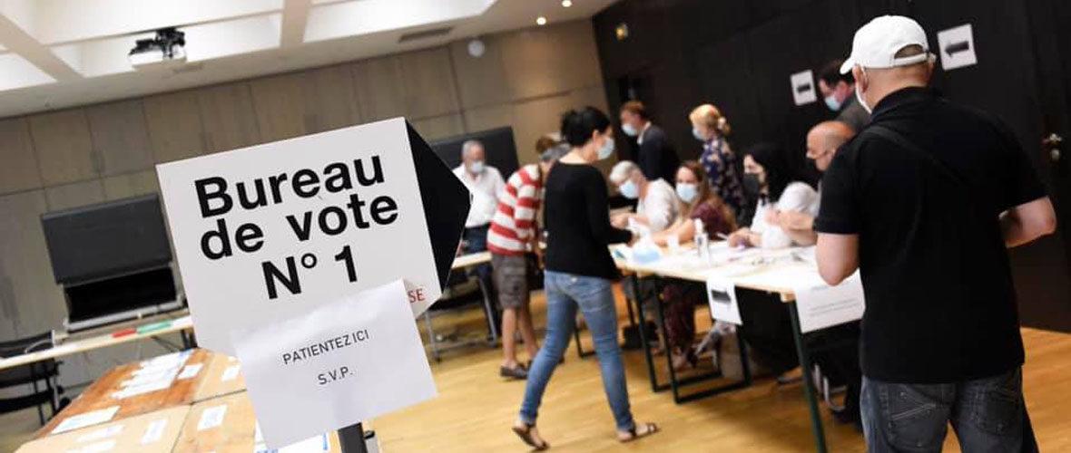 Elections régionales et départementales : les résultats du 2e tour, à Mulhouse | M+ Mulhouse