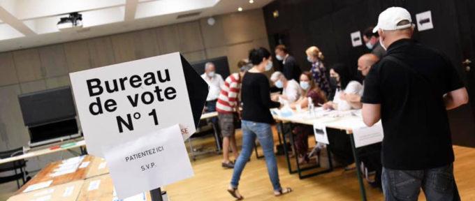 Elections régionales et départementales : les résultats du 2e tour, à Mulhouse