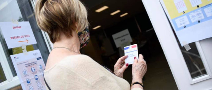 Elections régionales et départementales: les résultats du 1er tour, à Mulhouse