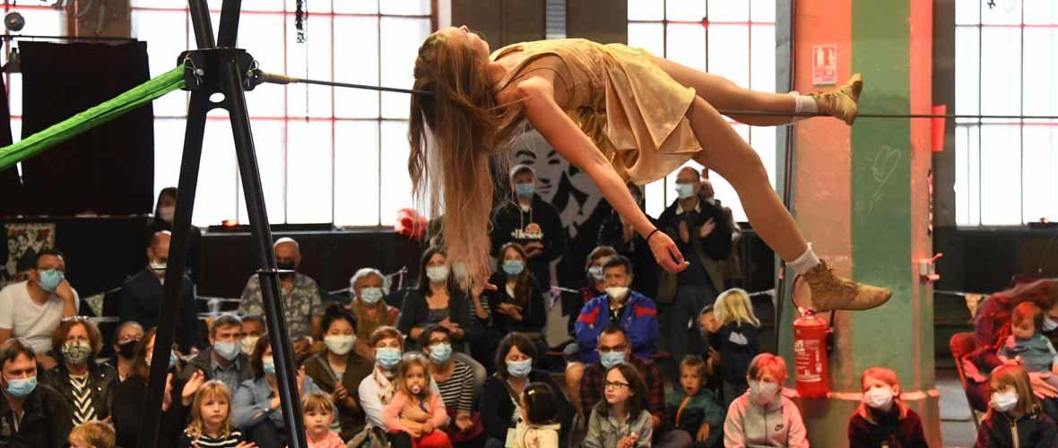 «Mulhouse L'Epopée»: le retour des grands festivals cet été! | M+ Mulhouse